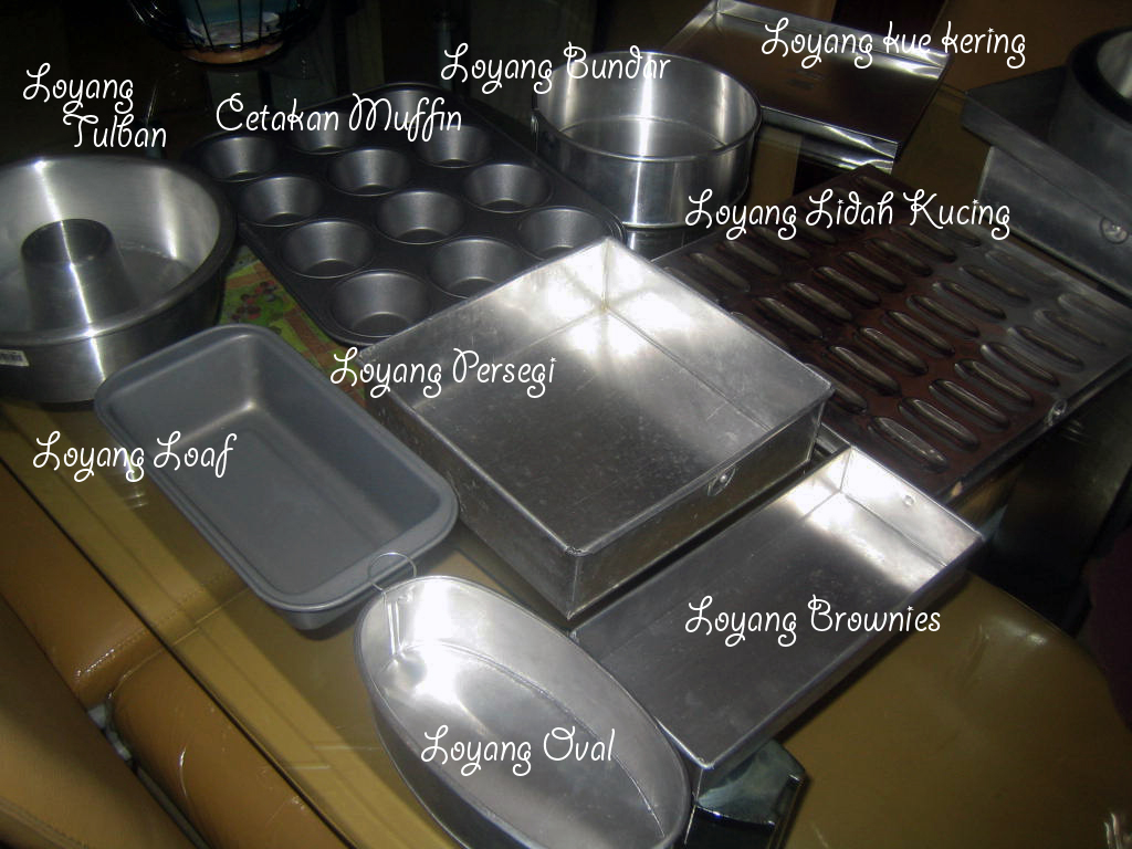 Tips Memilih Alat Membuat Kue Vyara 4ever