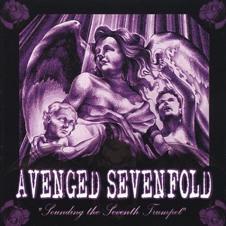 Album studio oleh Avenged Sevenfold